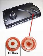 Мембрана ВКГ клапанной крышки SEAT 1.9TDI 038103469AD