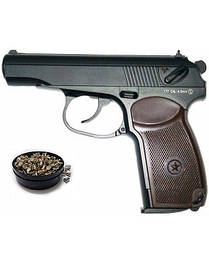 Пистолеты флобера СЕМ (Украина)
