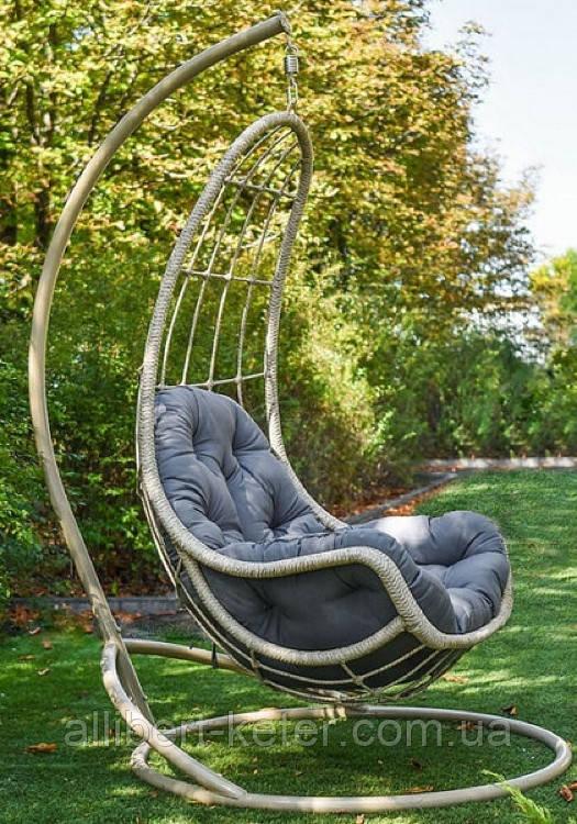 Підвісне крісло кокон Легато