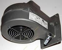 Вентилятор для твердотопливных котлов DP-02 ALU