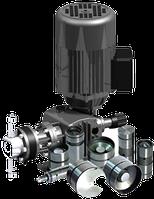 Гидроаппаратура с пропорциональным управлением ASA Hydraulik