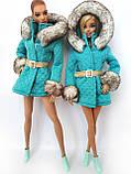 Одежда для кукол Барби - пальто*, фото 2