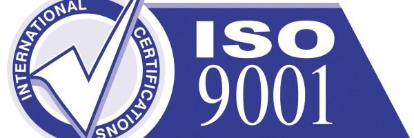 Розробка системи менеджменту якості ISO 9001
