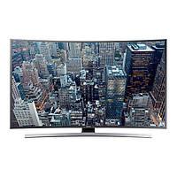 Телевизор Samsung UE48JU6650 (1200Гц, Ultra HD 4K, Smart, Wi-Fi, ДУ Touch Control, изогнутый экран)