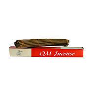 Благовония Om incense, безосновные благовония для медитации и релакса