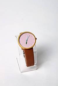 Годинник FAMO Жіночі годинники Джулієт капучиновые Довжина 23.5(см)/ Ширина 1.8(см) (2) #L/A
