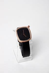 Годинник FAMO Жіночі годинники Домінік чорні 23*19*1.7 (5-1) #L/A