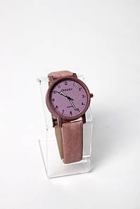 Годинник FAMO Жіночі годинники Стейсі пудрові One size (W-26) #L/A