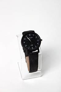 Годинник FAMO Жіночі годинники Стейсі чорні One size (W-26) #L/A