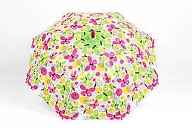 Детский зонт FAMO Зонт детский Принцесса розовый Диаметр купола 114.0(см)/ Длина спицы 47.0(см)/ Длина в