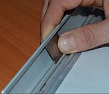 Пластина-пружина для рамки клік системи 32мм  ( 22*24мм), фото 2