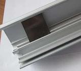 Пластина-пружина для рамки клік системи 32мм  ( 22*24мм), фото 3