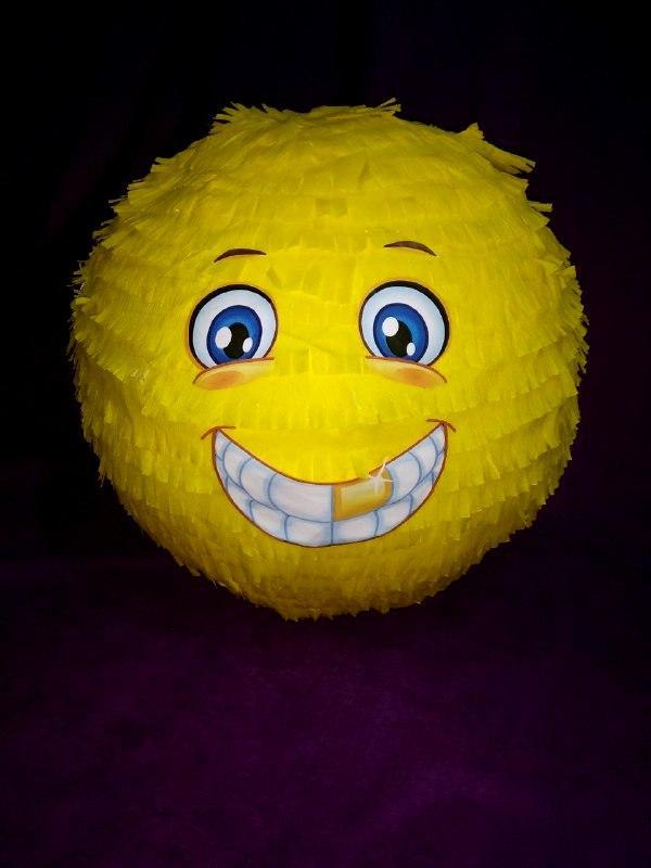 Пиньята Смайл Smile