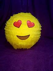 Пиньята Смайл Smile, фото 2