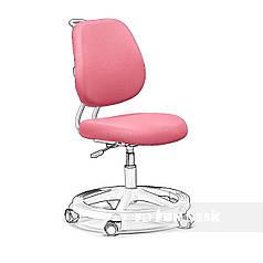 Чохол для крісла FunDesk Pratico Pink