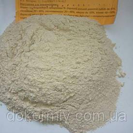 Кормовые дрожжи, 35 кг (белковая добавка для свиней, бройлеров, домашней птицы, телят и пр.)