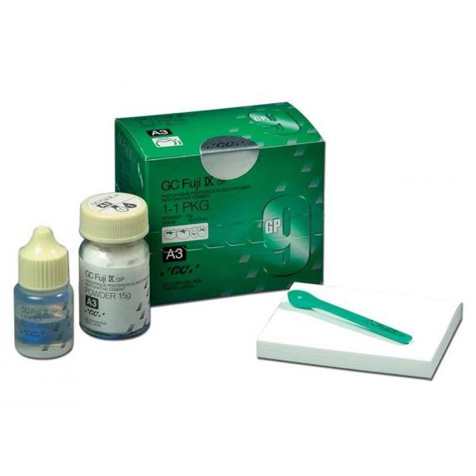 Цементы для пломбирования в стоматологии. Виды и их предназначение.