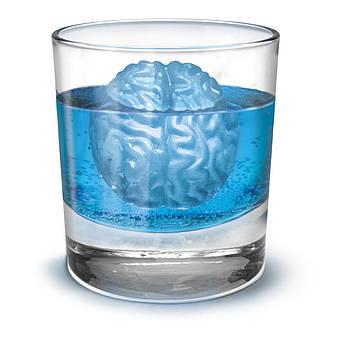 Форма для льда Fred & Friends Мозг