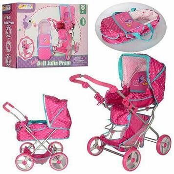 Детская коляска для кукол Коляска для кукол Игрушечная коляска Коляски для пупсов