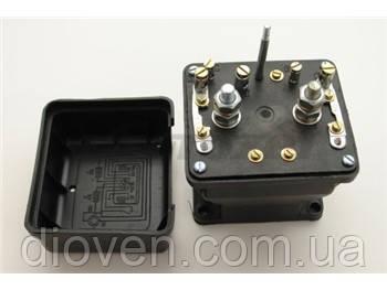 Переключатель напряжения 12/24В аккум. батарей (МТЗ-1221-2022), 8632.2/7 (Арт. 86350916)