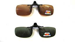 Полароидная насадка на корригирующие очки