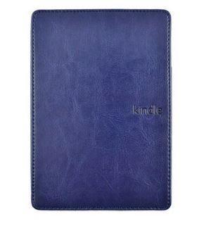 Чохол обкладинка для Amazon Kindle 4 5 d01100 Синій