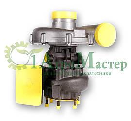 Турбокомпрессор ТКР-К36-87-01 (МАЗ, ЯМЗ-238)