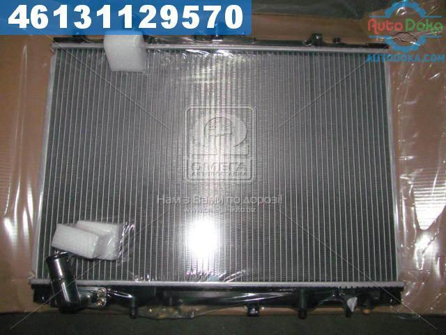 Радіатор охолодження двигуна MITSUBISHI Pajero Sport (K9_W) (пр-во NRF)