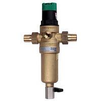 Фильтр тонкой очистки для воды с редуктором Honeywell FK06-1/2AAМ Resideo Braukmann