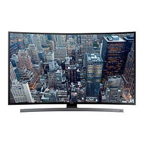 Телевизор Samsung UE65JU6700 (1200Гц, Ultra HD 4K, Smart, Wi-Fi, ДУ Touch Control, изогнутый экран), фото 2