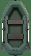 Надувний човен Колібрі K-240