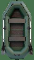 Надувний човен Колібрі K-280СТ