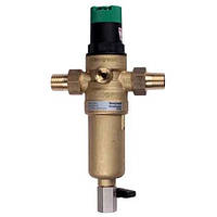 Фильтр очистки воды с регулятором Honeywell FK06-1AAМ Resideo Braukmann