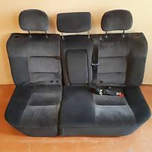 Сиденья задние комплект Опель Вектра Б Opel Vectra В