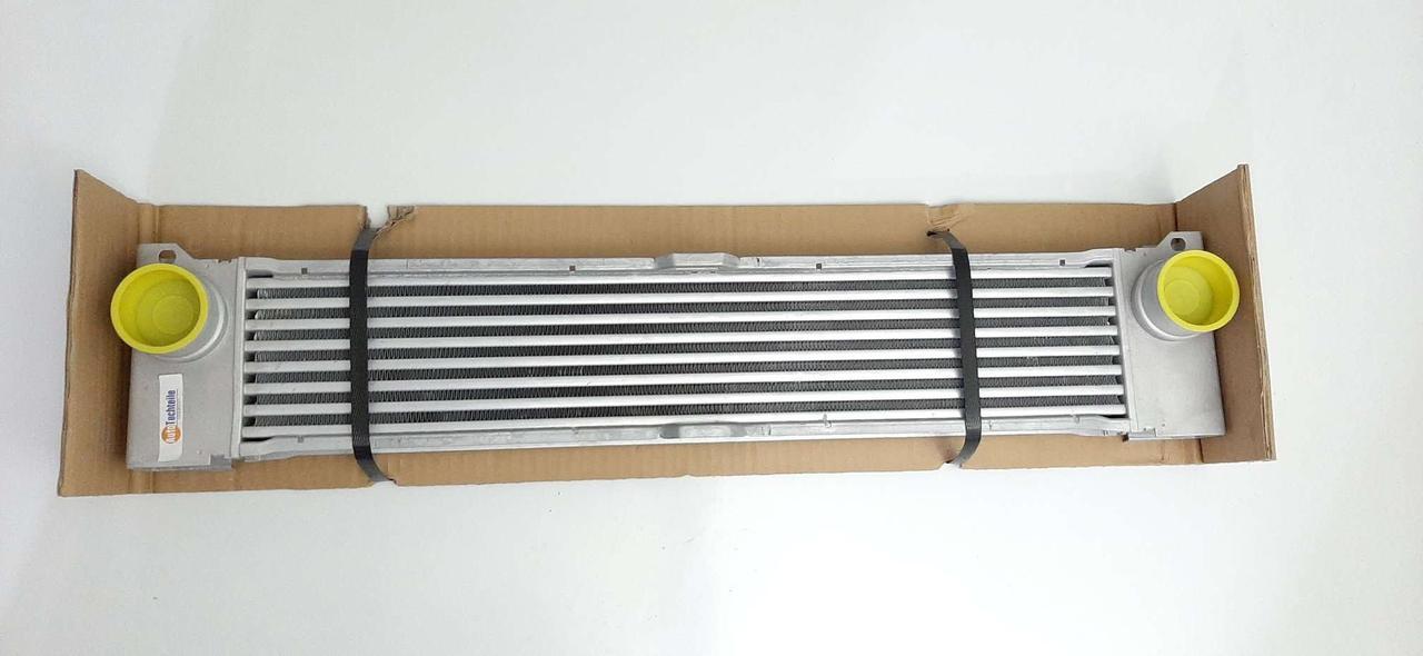 Радиатор интеркулера Mercedes Benz Vito 03-