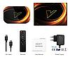 Смарт ТВ-приставка VONTAR X3 4/64Gb, фото 4
