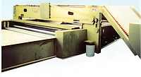 Линии для производства нетканых материалов