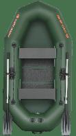 Надувний човен Колібрі ДО-250Т Профі