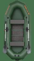 Надувний човен Колібрі ДО-290Т Профі