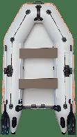Надувний човен Колібрі КМ 260