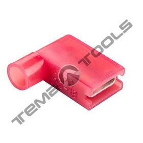Коннекторы плоские угловые с полной изоляцией FLDNY