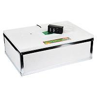 Инкубатор Наседка на 70 яиц с механическим переворотом аналоговый регулятор