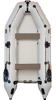 Надувний човен Колібрі КМ-330