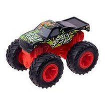 Позашляховик 1:43 Hot Wheels Monster Tracks в коробці FYJ71.Оригінал.