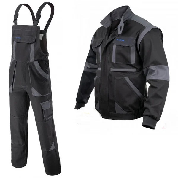 Робочий костюм Куртка-Жилетка і Напівкомбінезон PROCOTTON