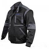 Рабочий костюм Куртка-Жилетка и Полукомбинезон PROCOTTON, фото 2