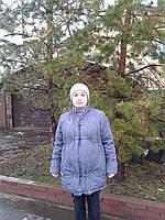 Зимняя куртка для беременных 3в1 (фото клиентки)