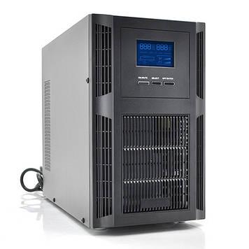ИБП с правильной синусоидой PT-1KS-LCD, 1000VA (900Вт), 24 В, Встроенная батарея 12V 7,5 Ah х 2 шт