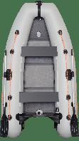 Надувний човен Колібрі KM-280 DL