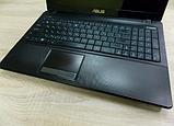 Ноутбук ASUS K53B + на SSD диску+ Весь комплект+ Гарантія, фото 7
